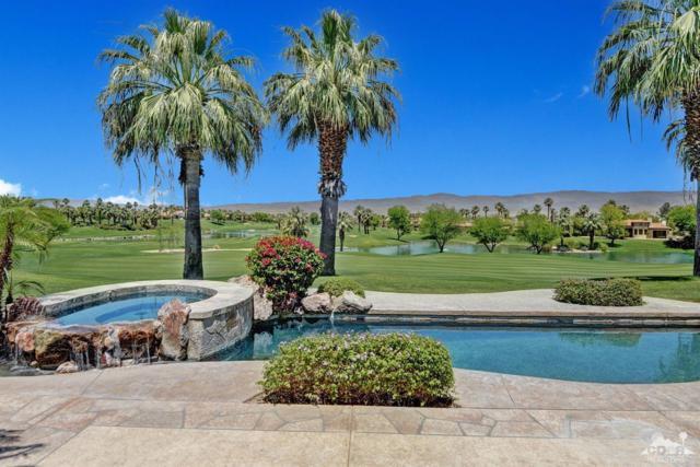 858 Fire Dance Lane, Palm Desert, CA 92211 (MLS #217013448) :: Brad Schmett Real Estate Group