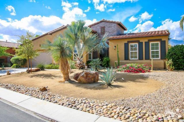 115 Via Santo Tomas, Rancho Mirage, CA 92270 (MLS #217013510) :: Brad Schmett Real Estate Group