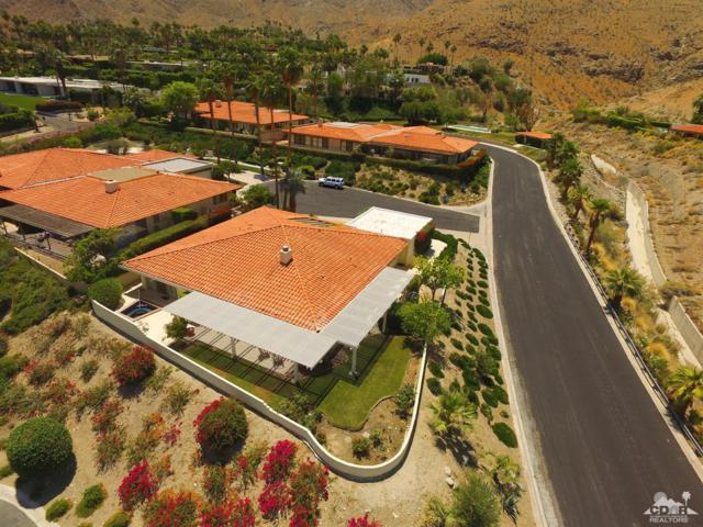 40250 Paseo Del Rey, Rancho Mirage, CA 92270 (MLS #217013734) :: Brad Schmett Real Estate Group