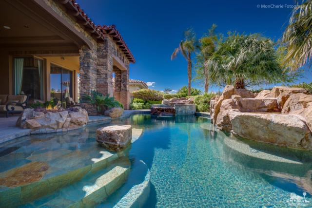 75680 Via Cortona, Indian Wells, CA 92210 (MLS #217014228) :: Brad Schmett Real Estate Group