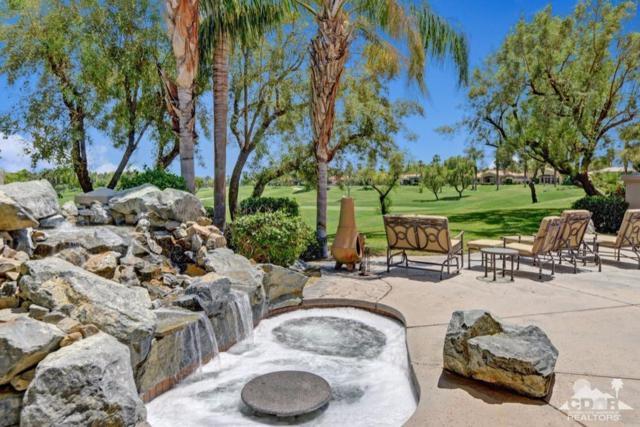 300 Bright Rock Drive, Palm Desert, CA 92211 (MLS #217014358) :: Brad Schmett Real Estate Group
