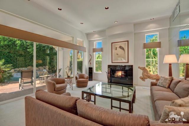 501 Mesa Grande Drive, Palm Desert, CA 92211 (MLS #217014504) :: Brad Schmett Real Estate Group