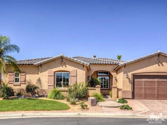 57385 Camino Pacifica, La Quinta, CA 92253 (MLS #217014910) :: Brad Schmett Real Estate Group