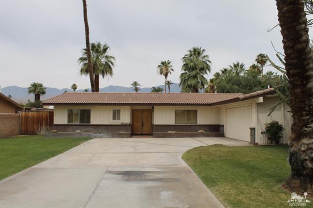 36809 Marber Drive, Rancho Mirage, CA 92270 (MLS #217014934) :: Brad Schmett Real Estate Group