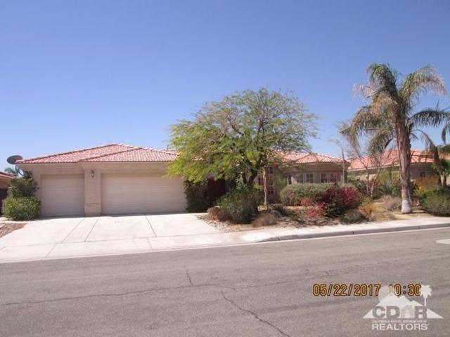 74075 W Petunia Place, Palm Desert, CA 92211 (MLS #217015050) :: Brad Schmett Real Estate Group