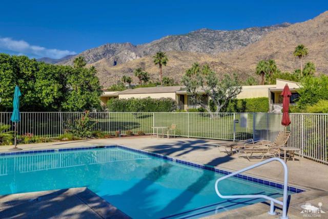 419 E Via Ensenada Circle, Palm Springs, CA 92264 (MLS #217015376) :: Brad Schmett Real Estate Group