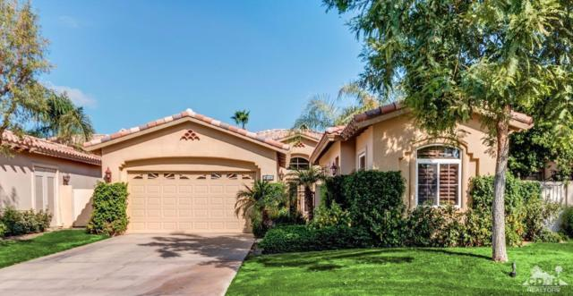 78840 Via Carmel, La Quinta, CA 92253 (MLS #217015796) :: Brad Schmett Real Estate Group