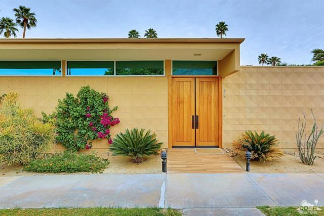 72813 Willow Street #814, Palm Desert, CA 92260 (MLS #217016238) :: Brad Schmett Real Estate Group