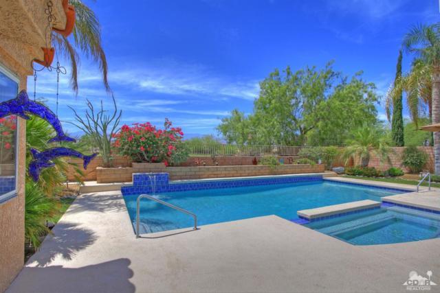 15 Taylor Avenue, Palm Desert, CA 92260 (MLS #217016452) :: Brad Schmett Real Estate Group