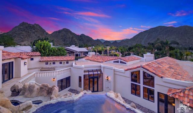 78275 Monte Sereno Cir, Indian Wells, CA 92210 (MLS #217016524) :: Brad Schmett Real Estate Group