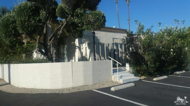 46027 Portola Avenue #16, Palm Desert, CA 92260 (MLS #217016528) :: Brad Schmett Real Estate Group
