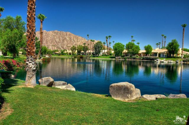 56155 Pebble Beach, La Quinta, CA 92253 (MLS #217016598) :: The John Jay Group - Bennion Deville Homes