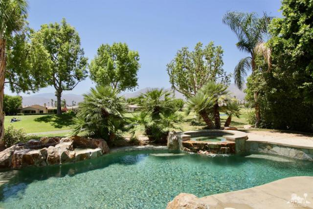81145 Muirfield Village Drive, La Quinta, CA 92253 (MLS #217016656) :: The John Jay Group - Bennion Deville Homes
