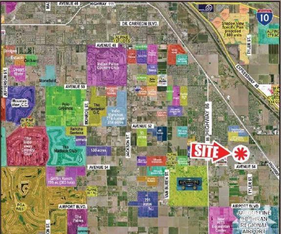 0 Avenue 54, Coachella, CA 92236 (MLS #217016694) :: Team Michael Keller Williams Realty