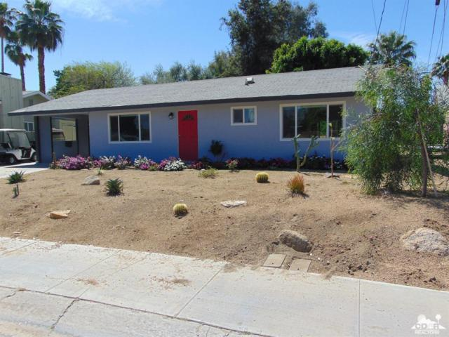 42165 Kansas Street, Palm Desert, CA 92211 (MLS #217016772) :: Brad Schmett Real Estate Group