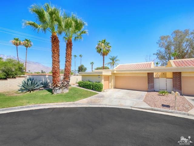 2390 Kirkwood Drive, Palm Springs, CA 92234 (MLS #217016800) :: Brad Schmett Real Estate Group