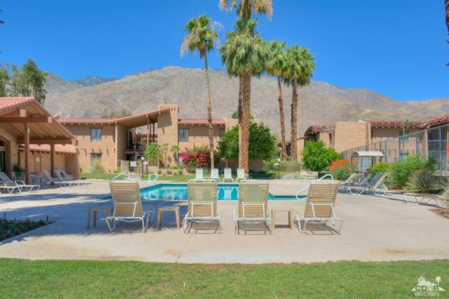 1050 E Ramon Road #22, Palm Springs, CA 92264 (MLS #217016970) :: Deirdre Coit and Associates