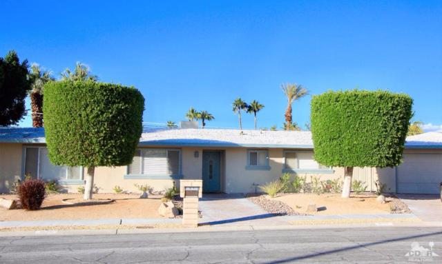 3670 E Vivian Circle, Palm Springs, CA 92262 (MLS #217017060) :: Brad Schmett Real Estate Group