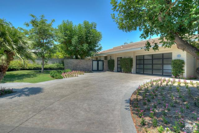 46 Fincher Way, Rancho Mirage, CA 92270 (MLS #217017202) :: Brad Schmett Real Estate Group