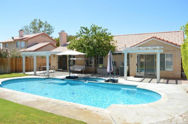 78740 La Palma Drive, La Quinta, CA 92253 (MLS #217017204) :: Brad Schmett Real Estate Group