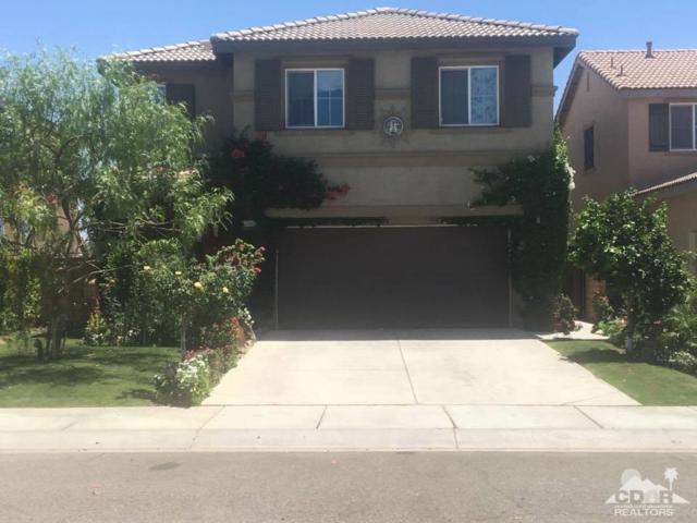 53962 Calle Sanborn, Coachella, CA 92236 (MLS #217017232) :: Team Michael Keller Williams Realty
