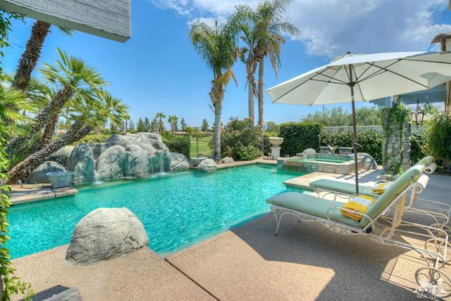 85 Mayfair Drive, Rancho Mirage, CA 92270 (MLS #217017282) :: Brad Schmett Real Estate Group