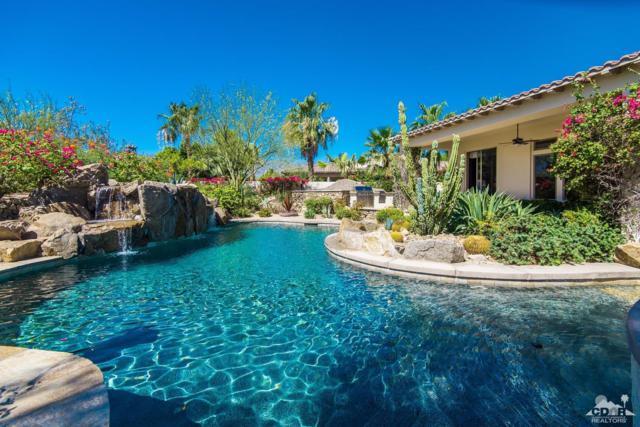 54760 Secretariat Drive, La Quinta, CA 92253 (MLS #217017322) :: The John Jay Group - Bennion Deville Homes