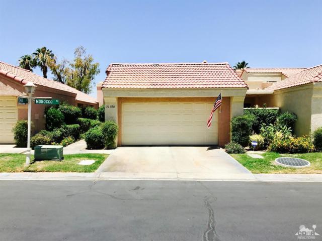 76830 Morocco Road, Palm Desert, CA 92211 (MLS #217017342) :: Brad Schmett Real Estate Group