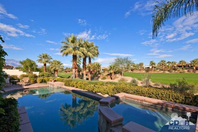 76240 Via Volterra, Indian Wells, CA 92210 (MLS #217017440) :: Deirdre Coit and Associates