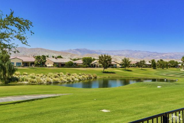 81384 Camino Los Milagros, Indio, CA 92203 (MLS #217017474) :: The John Jay Group - Bennion Deville Homes