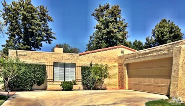 78132 Lago Drive, La Quinta, CA 92253 (MLS #217017482) :: The John Jay Group - Bennion Deville Homes