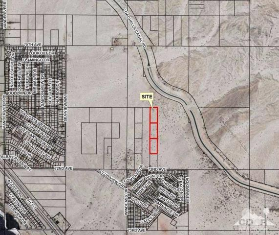 0 Avenue 70, Mecca, CA 92254 (MLS #217017494) :: Deirdre Coit and Associates
