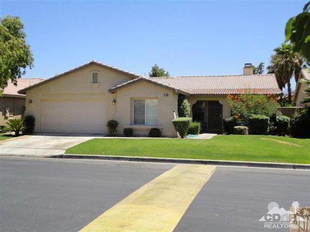 79359 Paseo Del Rey, La Quinta, CA 92253 (MLS #217017516) :: The John Jay Group - Bennion Deville Homes