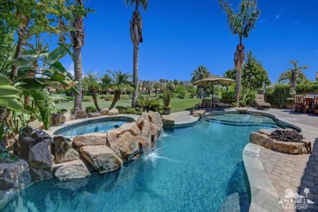 510 Gold Canyon Drive, Palm Desert, CA 92211 (MLS #217017580) :: Team Michael Keller Williams Realty