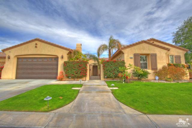 79800 Amalfi Drive, La Quinta, CA 92253 (MLS #217017600) :: The John Jay Group - Bennion Deville Homes