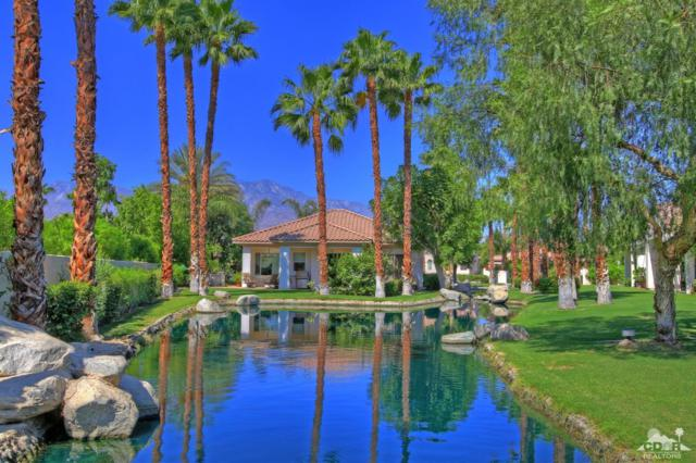 104 Mission Lake Way, Rancho Mirage, CA 92270 (MLS #217017602) :: The John Jay Group - Bennion Deville Homes