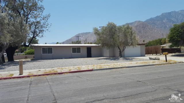 745 W Gateway Drive, Palm Springs, CA 92262 (MLS #217017604) :: Brad Schmett Real Estate Group