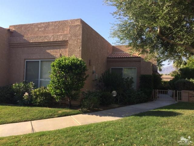 48648 Paseo Tarazo, La Quinta, CA 92253 (MLS #217017610) :: The John Jay Group - Bennion Deville Homes