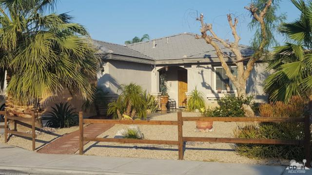 48817 El Arco Street, Coachella, CA 92236 (MLS #217017612) :: Team Michael Keller Williams Realty