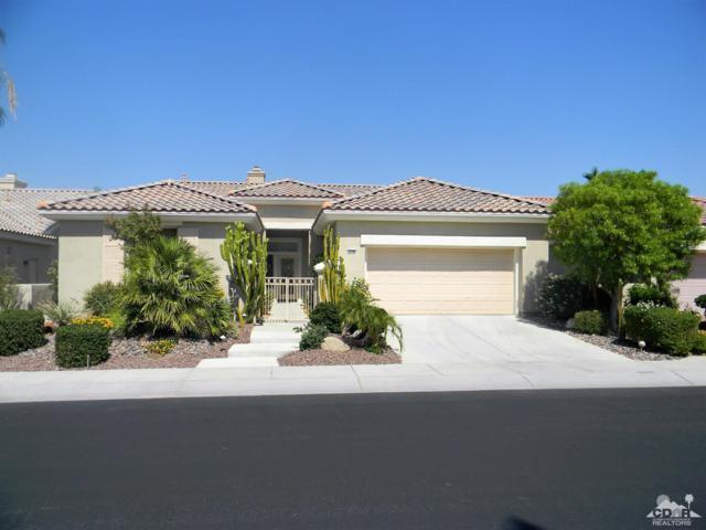 34784 Blake Drive, Palm Desert, CA 92211 (MLS #217017640) :: The John Jay Group - Bennion Deville Homes