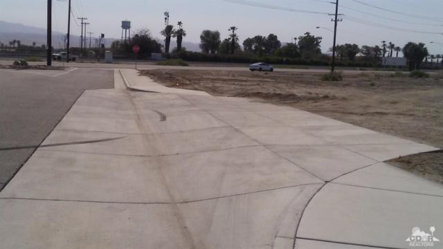 0 S Grapefuit Boulevard S, Coachella, CA 92236 (MLS #217017696) :: Team Michael Keller Williams Realty