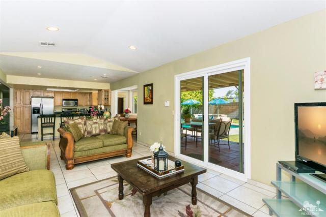2662 E San Juan Road, Palm Springs, CA 92262 (MLS #217017704) :: The John Jay Group - Bennion Deville Homes