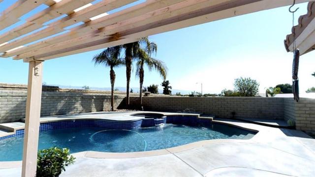 44028 Elkhorn Trail, Indian Wells, CA 92210 (MLS #217017706) :: The John Jay Group - Bennion Deville Homes