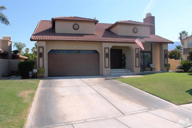 68745 Minerva Road, Cathedral City, CA 92234 (MLS #217017708) :: The John Jay Group - Bennion Deville Homes