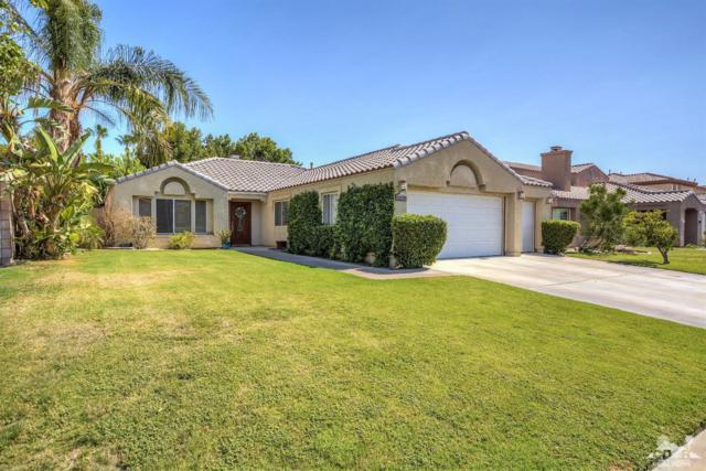 78370 Via Sevilla, La Quinta, CA 92253 (MLS #217017788) :: Brad Schmett Real Estate Group