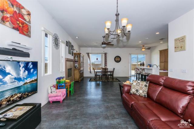 11463 Foxdale Drive, Desert Hot Springs, CA 92240 (MLS #217017792) :: Brad Schmett Real Estate Group
