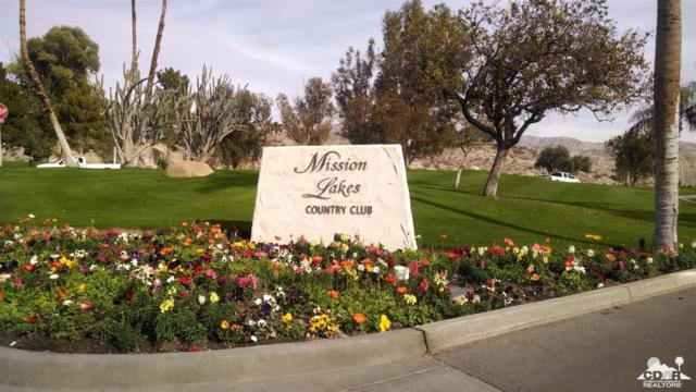 0 Capiland Road, Desert Hot Springs, CA 92240 (MLS #217017816) :: Brad Schmett Real Estate Group