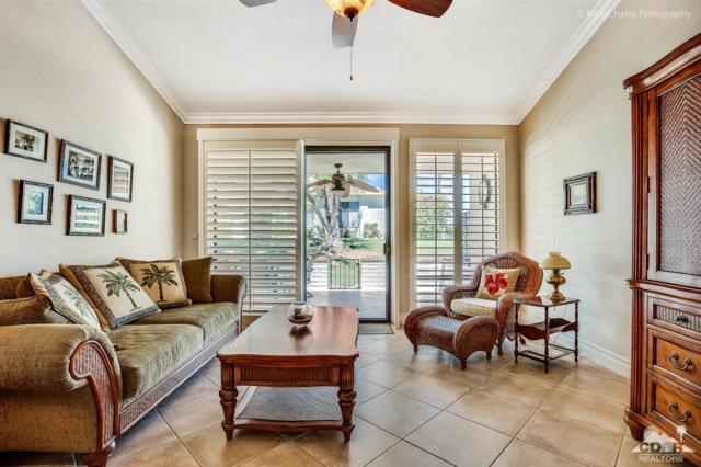 6 Tortosa Drive, Rancho Mirage, CA 92270 (MLS #217017850) :: The John Jay Group - Bennion Deville Homes
