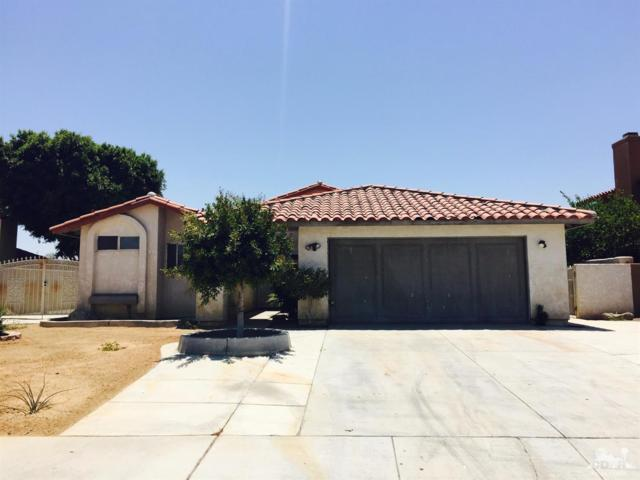 84359 Calendula Avenue, Coachella, CA 92236 (MLS #217017854) :: Team Michael Keller Williams Realty