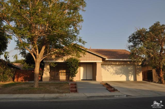 81877 Sirocco Avenue, Indio, CA 92201 (MLS #217017882) :: Brad Schmett Real Estate Group